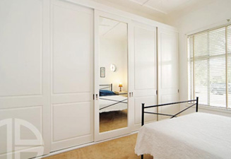 Sydney Built In Wardrobes and Shower Screens | Display