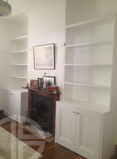 Custom built Cabinet