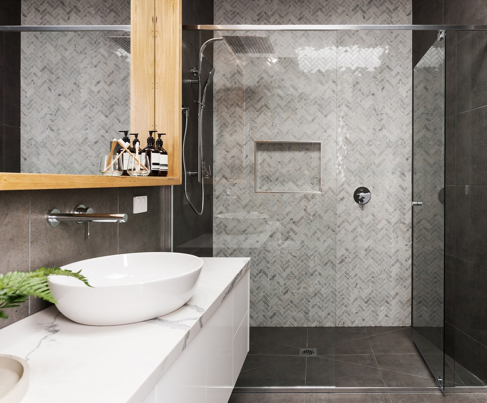 Types of Shower Screen to Consider in your Renovation